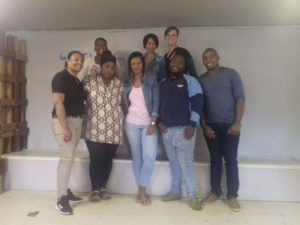 Joshua Project Team