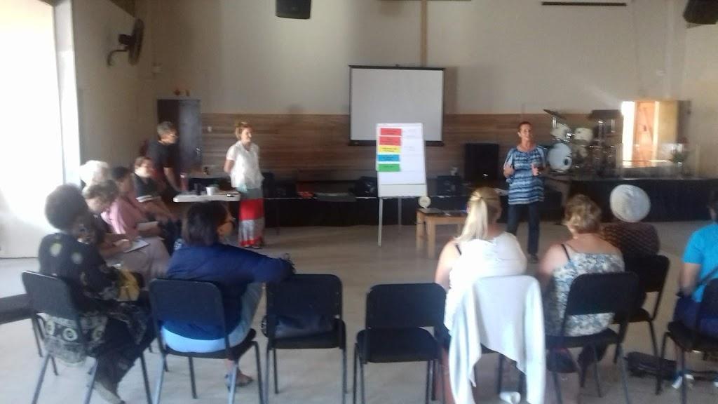 Asset Based Community Development 1day Workshop