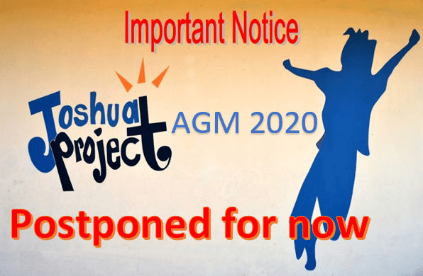 Jp Agm 2020 Postponed