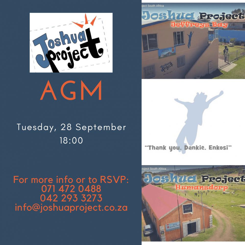 agm 2021 invite